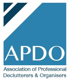 professional declutting oxfordshire